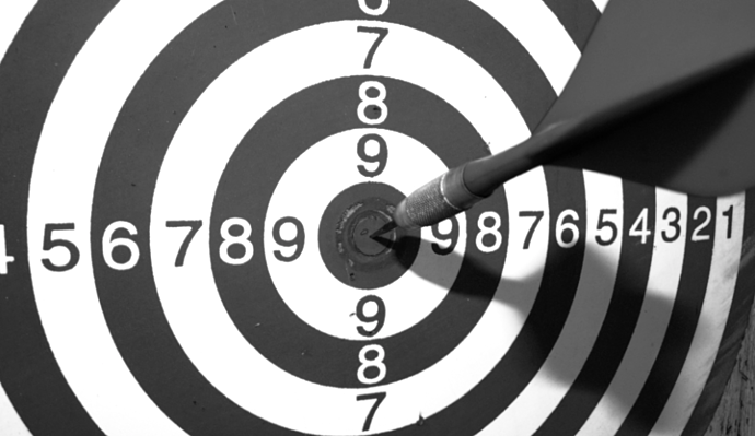 Ace your growth marketing strategy - Outline feasible targets in your strategy