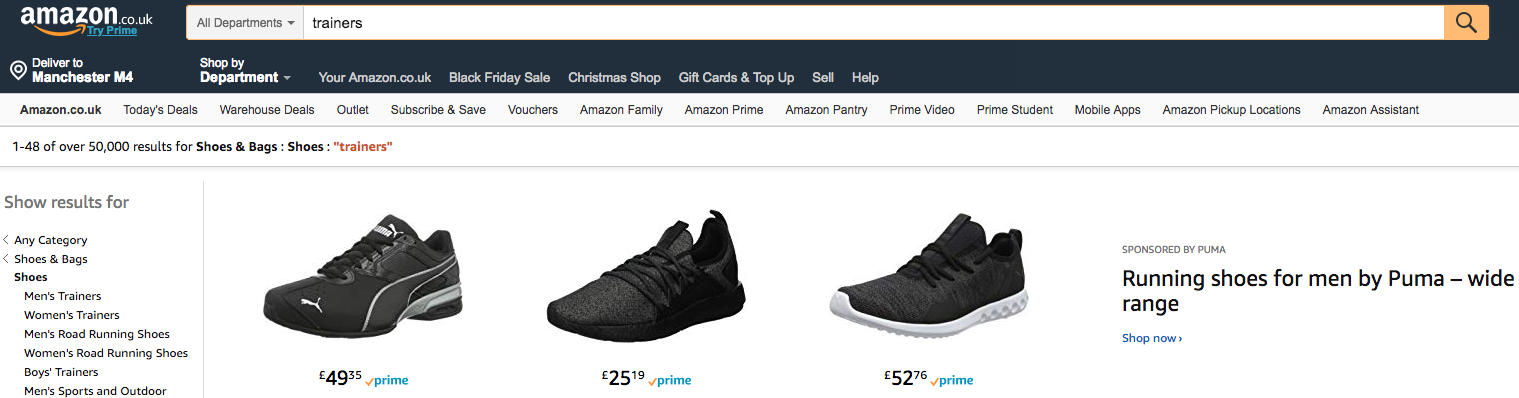Amazon is the new church - so make it part of your paid media strategy