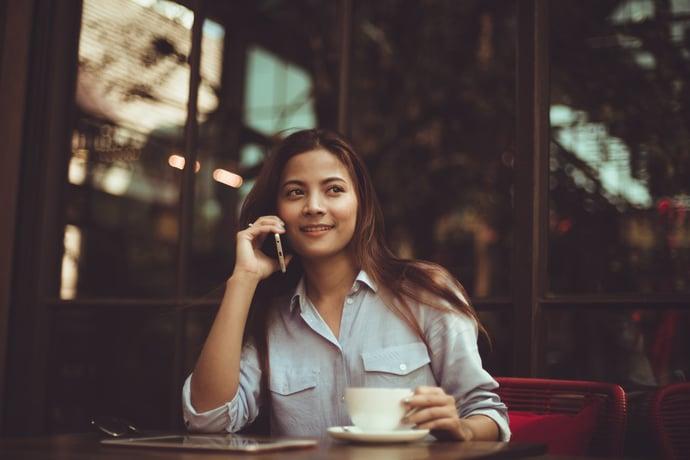 Applying inbound strategies to financial services marketing