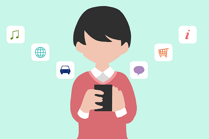 Conversational marketing can satisfy our changing communication habits