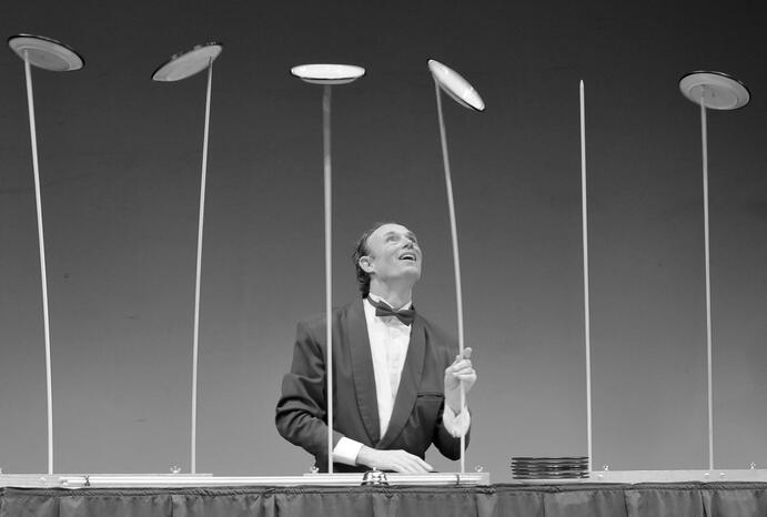 One sign your startup needs an inbound marketing agency - job juggling