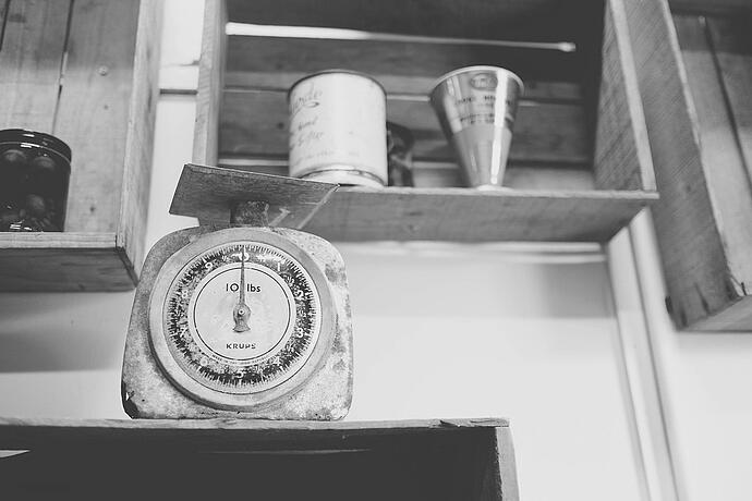 Another sign your startup needs an inbound marketing agency - being weighed down with work