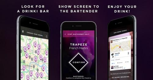 Drinki App
