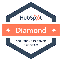 HubSpot Diamond Solutions Partner Program