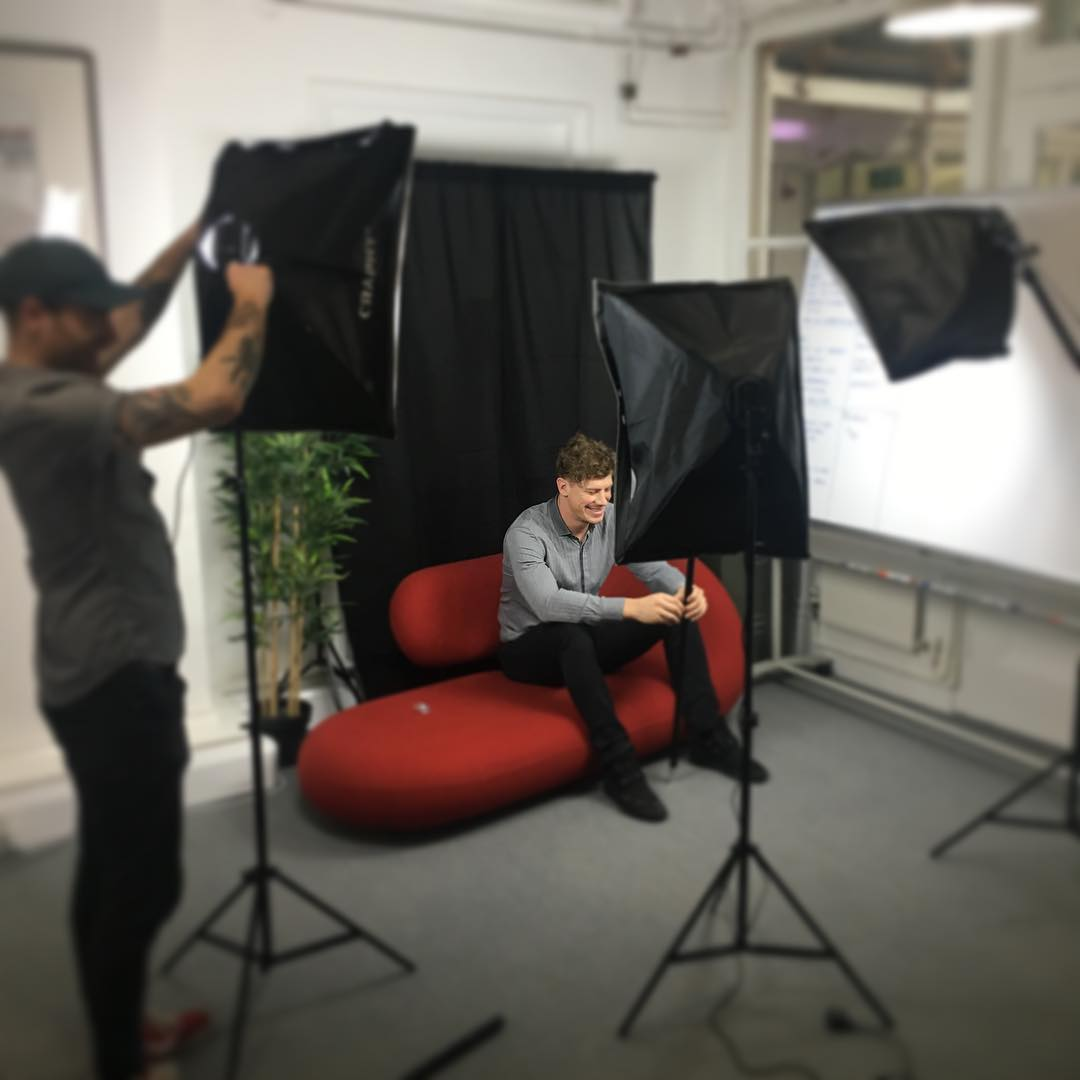 My first week at Six & Flow, an inbound marketing agency