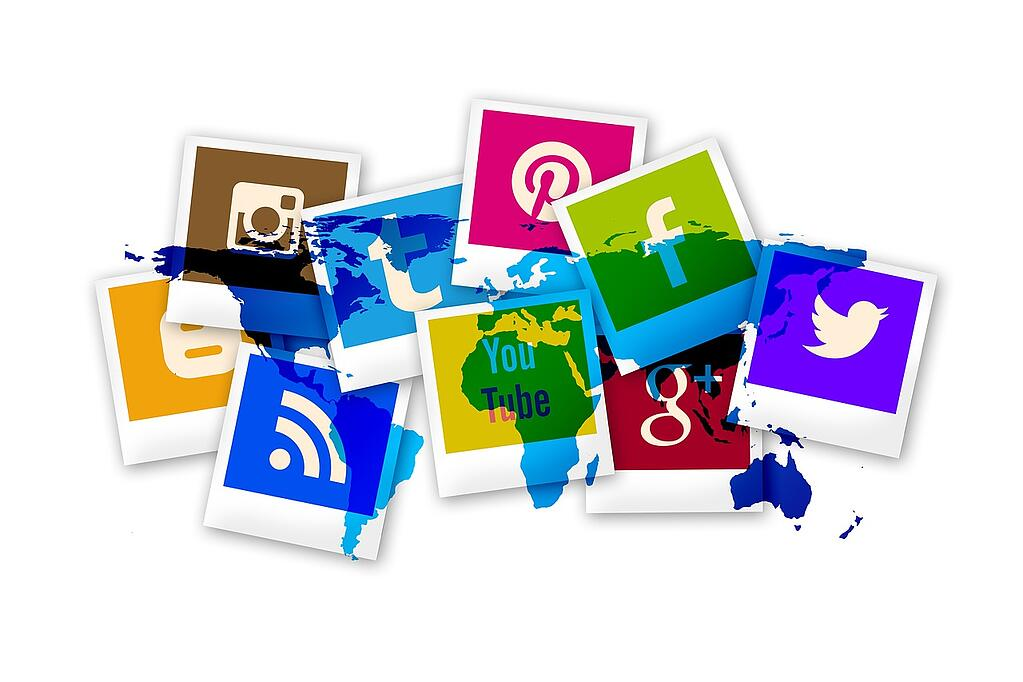 Paid social media campaigns can work globally