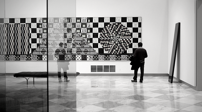 Adding an inbound attitude to your art gallery marketing strategy