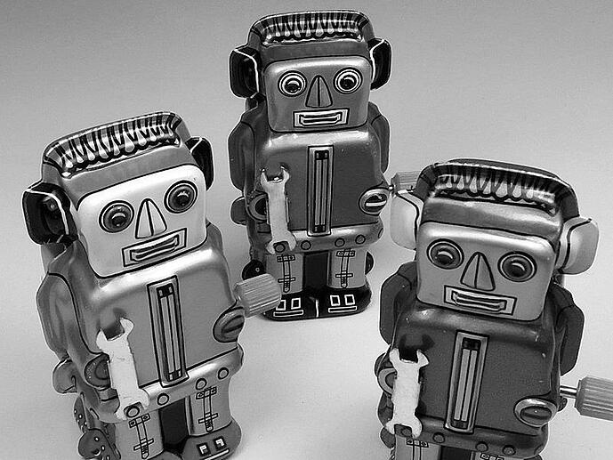 Could artifical intelligence feature in your next inbound marketing campaign?