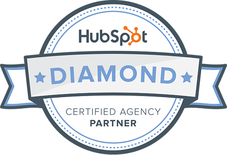 HubSpot Diamond Partner - Manchester UK