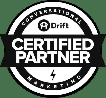 Certified Drift Partner