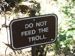 Lead generation - don't feed the trolls