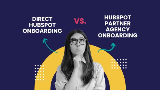Direct Onboarding vs Partner Onboarding