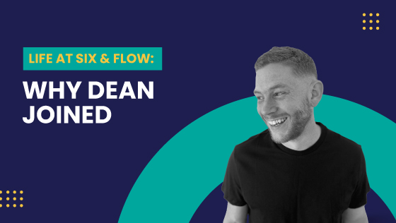 join six and flow