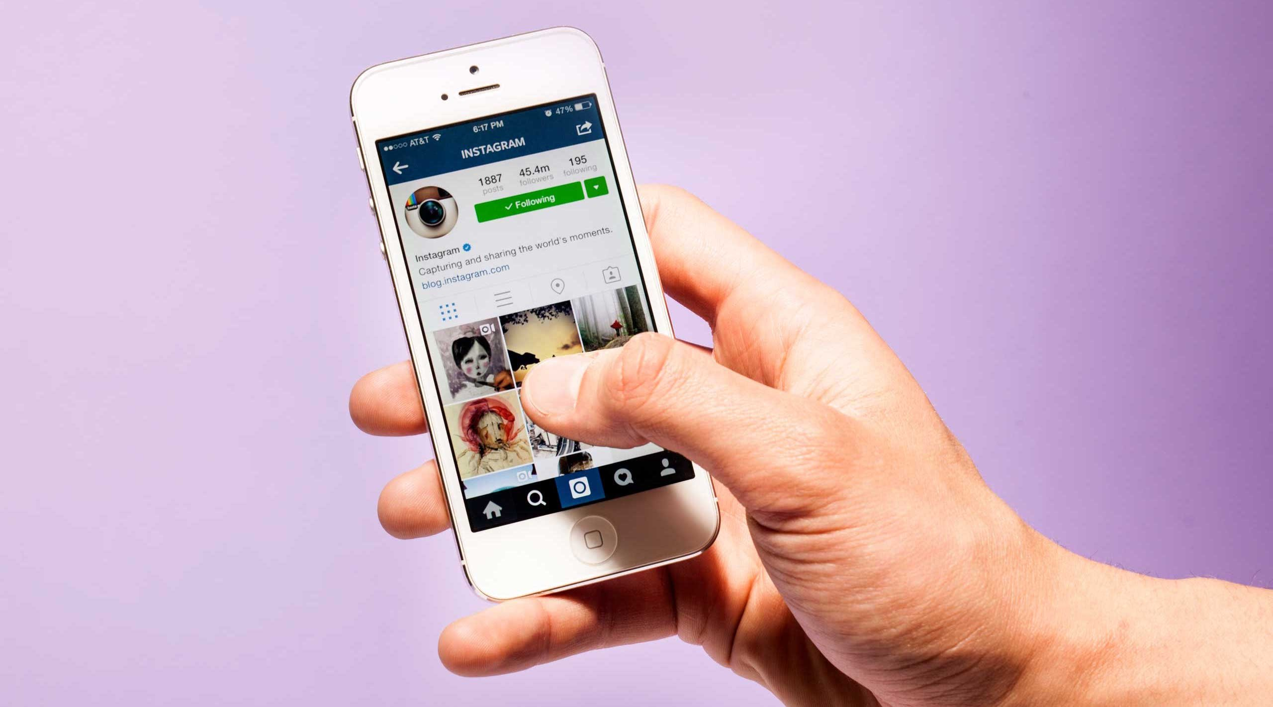Here's how we use Instagram stories in our inbound marketing strategy