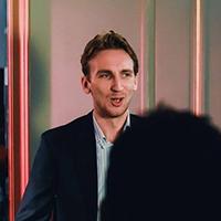 Craig Murphy - ALT Agency