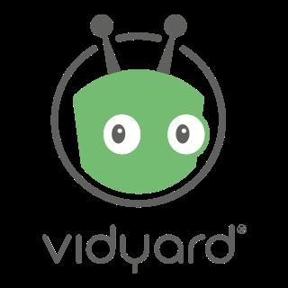 vidyard logo